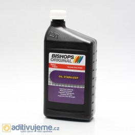 Stabilizátor oleje Bishops Original XLO-D3500 946 ml