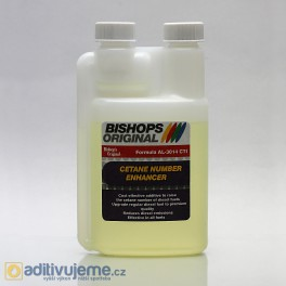 Aditivum do nafty Bishops Original AL-3014 CTI, 250 ml