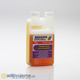 Letní aditivum do nafty Bishops Original A-SDFT 250 ml