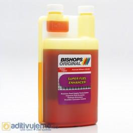 Aditivum do benzínu Bishops Original BiTech 1-C6-951 1000 ml