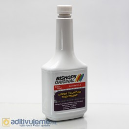 Aditivum do benzínu Bishops Original 333-G, 354 ml